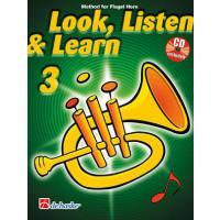 LOOK LISTEN & LEARN 3