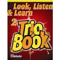 LOOK LISTEN & LEARN 2 - TRIO BOOK