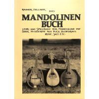 Mandolinenbuch