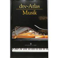 DTV Atlas Musik - Sonderausgabe
