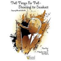 Two times for two - Dixieland for Saxduet