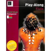 World music Madagaskar