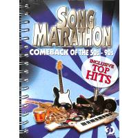 SONG MARATHON - COMEBACK OF THE 50'S - 90'S