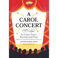 A carol concert