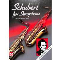 SCHUBERT FOR SAXOPHONE
