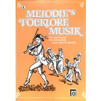 Melodies Folklore Musik 4