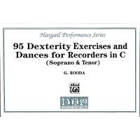 95 dexterity exercises and dances