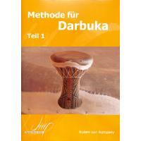 Methode für Darbuka 1