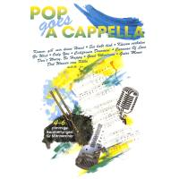 Pop goes a cappella 1
