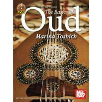 The basics of oud - beginning level