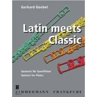 Latin meets classic