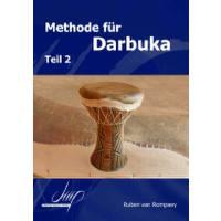 Methode für Darbuka 2