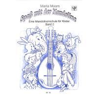 Spass mit der Mandoline 2