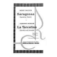 SARAGOSSA + LA TARENTINA