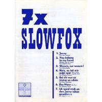 7 X SLOWFOX