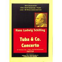 TUBA & CO - CONCERTO