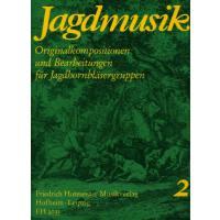 Jagdmusik 2