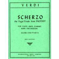 SCHERZO (FALSTAFF)