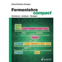 FORMENLEHRE COMPACT