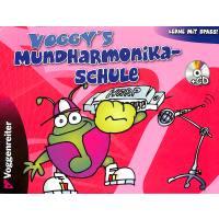 Voggy's Mundharmonikaschule
