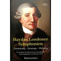 Haydns Londoner Symphonien