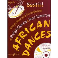 AFRICAN DANCES - BEAT IT