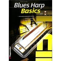 Blues harp basics