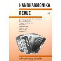 HANDHARMONIKA REVUE 12
