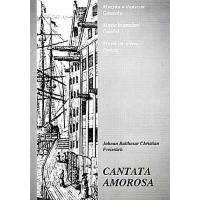 CANTATA AMOROSA