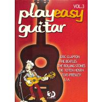 Play easy guitar 3