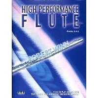 High performance flute | AMA Querflötenschule 3
