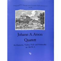 Quartett Es-Dur op 106/2