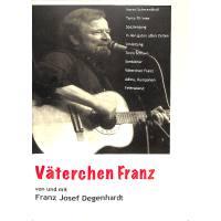 Väterchen Franz - Chansons