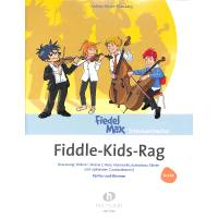 FIDDLE KIDS RAG