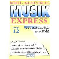 Musik Express 12