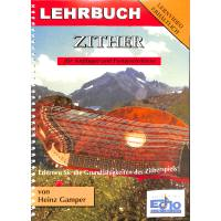 Lehrbuch Zither