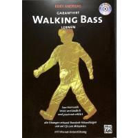 Garantiert Walking Bass lernen