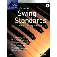 Swing standards | 16 famous songs
