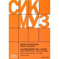 Konzert 4 B-Dur op 53