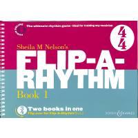 Flip a rhythm 1 + 2  - Rhythmusspiel