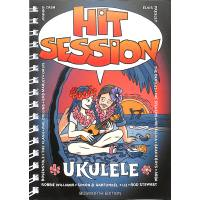 Hit session - Ukulele
