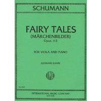 Fairy tales op 113
