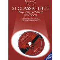 21 CLASSIC HITS - RED EDITION