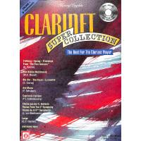 CLARINET SUPER COLLECTION 1