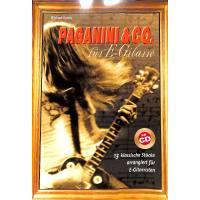 Paganini + Co
