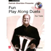 FUN PLAY ALONG DUETS