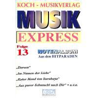 Musik Express 13