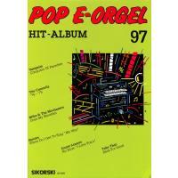 Pop E-Orgel 97