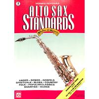 ALTO SAX STANDARDS 1