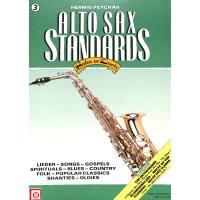 ALTO SAX STANDARDS 3